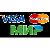 Прием платежей онлайн