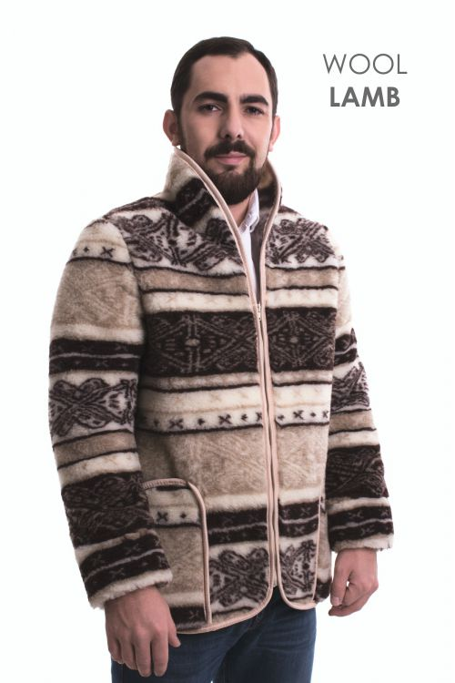 "Куртка ""СЕВЕР"" мужская NEW"