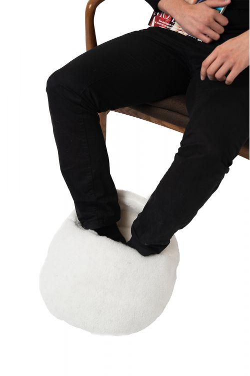 Грелка FOOT WARMER цвет Ваниль