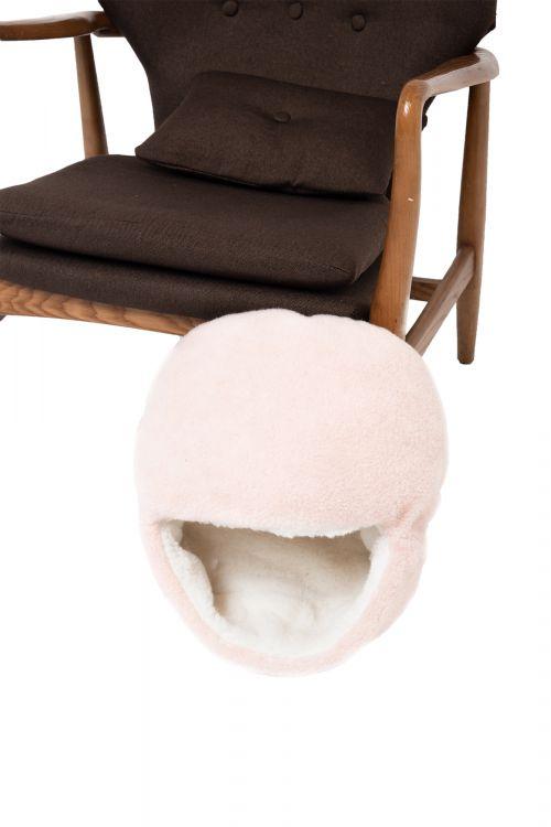 Грелка FOOT WARMER цвет Пудра